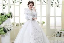 Mua áo cưới giá rẻ - váy cưới đẹp ở đâu