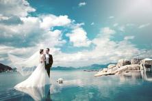 Chụp hình cưới siêu tiết kiệm tại Phú Quốc chỉ với 3 bước