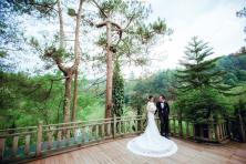 Một số địa điểm chụp ảnh cưới đẹp ở Đà Lạt (phần 1)