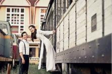 Một số địa điểm chụp ảnh cưới đẹp tại Đà Lạt (phần 2)