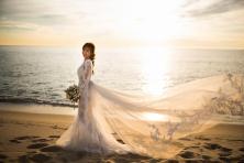 Miền Nam - địa điểm chụp ảnh cưới lý tưởng