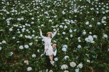 Những địa điểm chụp hình cưới Đà Lạt lãng mạn nhất