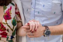 Nhẫn cưới – Biểu tượng của Tình yêu lớn