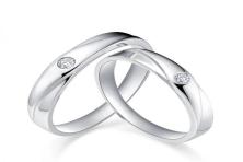 3 xu hướng nhẫn cưới thịnh hành nhất trong năm 2020