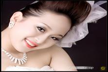 4 kiểu tóc đẹp dành cho cô dâu mùa hè năm 2020