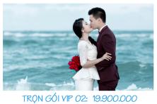 Bảng Giá Dịch Vụ Cưới Trọn Gói VIP 02