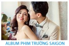 Bảng Giá Gói Album Cưới - PHIM TRƯỜNG TP. HCM
